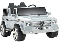 Детский электромобиль National Products Mercedes G55 AMG