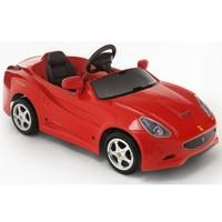 Детский электромобиль Ferrari California