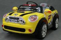 Детский электромобиль Mini Cooper ZP 5388