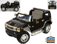 Детский электромобиль Hummer DX 1206 R-2
