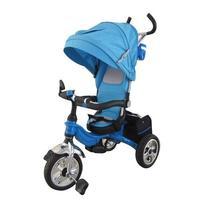 Детский трехколесный велосипед M 2732A-2