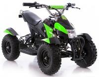 Детский электрический Квадроцикл HB-6 EATV 800-2-5