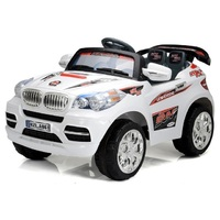 Детский электромобиль BMW X8, X-Rider M-187,M 0568
