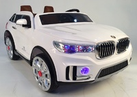 Детский электромобиль BMW X7 M 2768 EBR-1