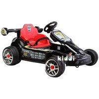 Детский электромобиль Bambi (Metr+) B35 R-2 (р/у, 2 мотора, 2 аккумулятора)