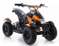 Детский электрический Квадроцикл HB-6 EATV 800-2-7