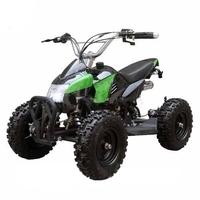 Детский квадроцикл HB-6 EATV 500