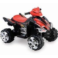 Детский квадроцикл Bambi (Metr+) CH9917 Black (M0586)