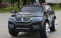 Детский электромобиль M 2392 BMW X4 с амортизаторами