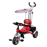 Трехколесный велосипед МАША И МЕДВЕДЬ Profi-Trike M 5340