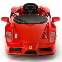 Детский электромобиль Enzo Ferrari 676204