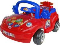 Детский электромобиль Bambi (Metr+) Z668 (р/у) Red