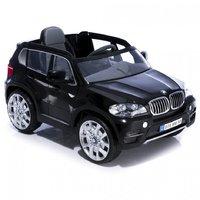 Детский  электромобиль Geoby W498QG BMW X5