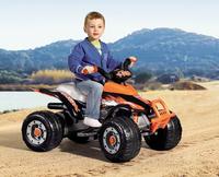 Детский квадроцикл T-Rex