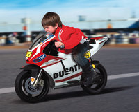 Детский мотоцикл Ducati GP