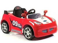 Детский электромобиль Geoby LW801Q