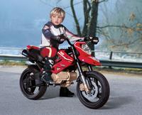 Детский мотоцикл DUCATI HYPERMOTARD