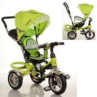 Детский трехколесный велосипед M 3114-4A