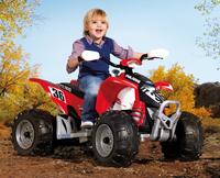 Детский квадроцикл Polaris Outlaw