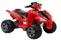 Детский квадроцикл JS 007 12V
