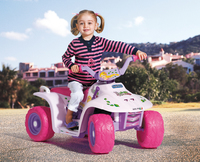 Детский квадроцикл Quad Princess