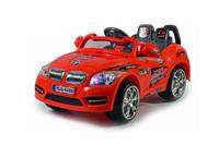 Детский электромобиль BMW Z8 X-Rider (красный)