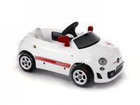 Детский педальный автомобиль Toys Toys Fiat Abarth Nuova 500 Pedals 622509