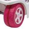 Электромобиль Mini Racer Pink