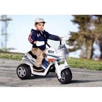 Электромобиль Raider Police