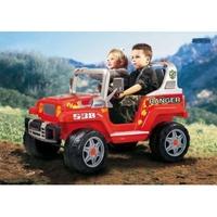Электромобиль Ranger 538