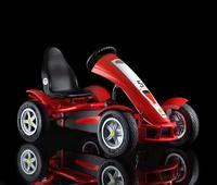 Веломобиль BERG Ferrari FXX Racer