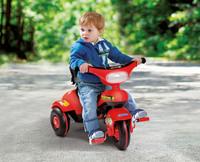 Велосипед трехколесный Peg-Perego Cucciolo boy