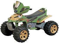 Детский квадроцикл Metr+ Bambi A22 (хаки)