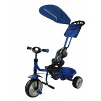 Детский трехколесный велосипед X-Rider
