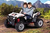 Детский электромобиль Polaris Ranger RZR 900