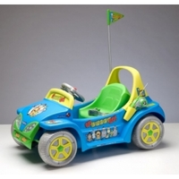 Электромобиль GO Buggy GO!