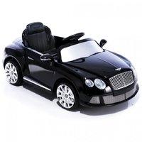 Детский электромобиль Bentley 520 R-2 Bambi черный
