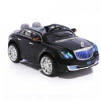 Детский электромобиль M 2319 R-2 Maybach Bambi черный