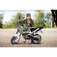 Электромотоцикл Desert Tenere