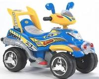 Детский квадроцикл Geoby LW830 E321