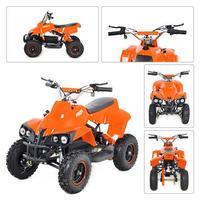 Детский электрический Квадроцикл HB-EATV 500C-7 PROFI