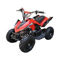 Детский электрический квадроцикл HB-6 EATV 800 B-3