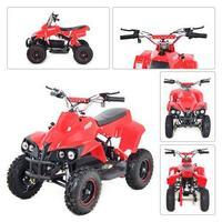Детский электрический Квадроцикл HB-EATV 500C-3 PROFI