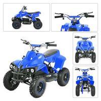 Детский электрический Квадроцикл HB-EATV 800C-4 PROFI