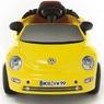 Детская педальная машина Toys Toys Volkswagen New Beetle - 622063