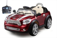 Детский электромобиль Mini Cooper JE 118 RS-3