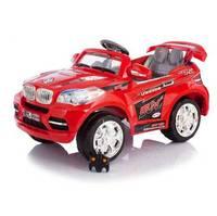 Детский электромобиль BMW X8 X-Rider M-187 R,M 0568