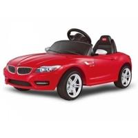 Детский электромобиль BMW New M6 (красный)