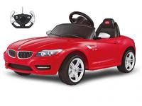 Детский электромобиль BMW Z4 (красный)