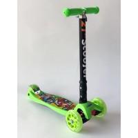 Самокат Scooter 03 MZ